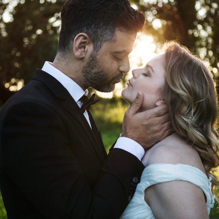 Zapowiedź reportażu ślubnego Uli & Benoita