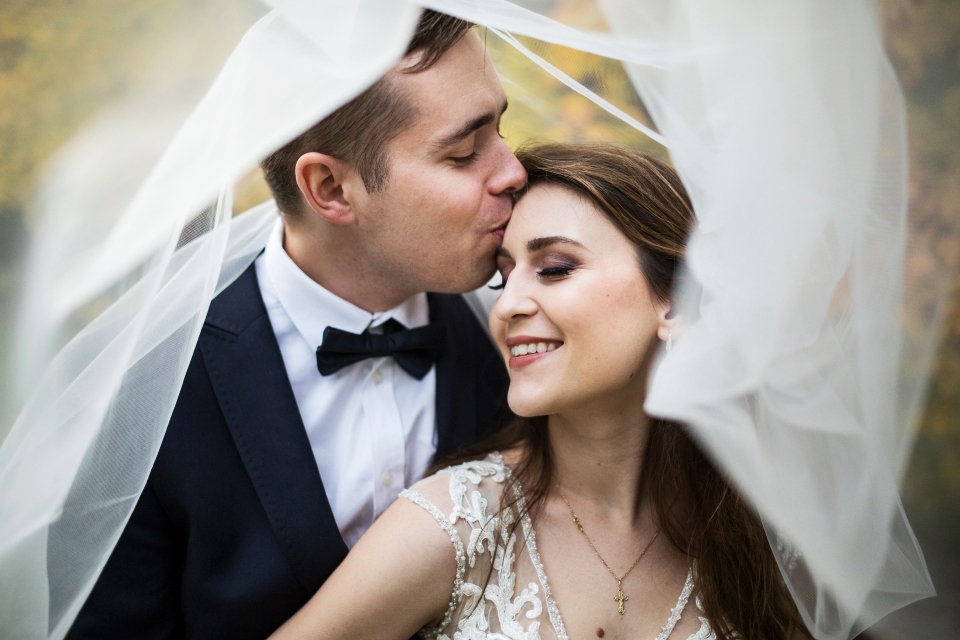 Sesja plenerowa Magdy & Kamila