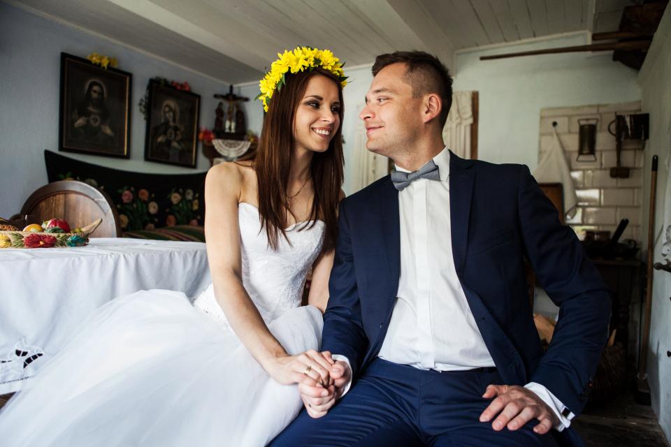 Sesja plenerowa Mileny & Mateusza