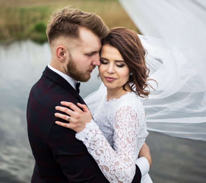 Sesja plenerowa Karoliny & Marcina