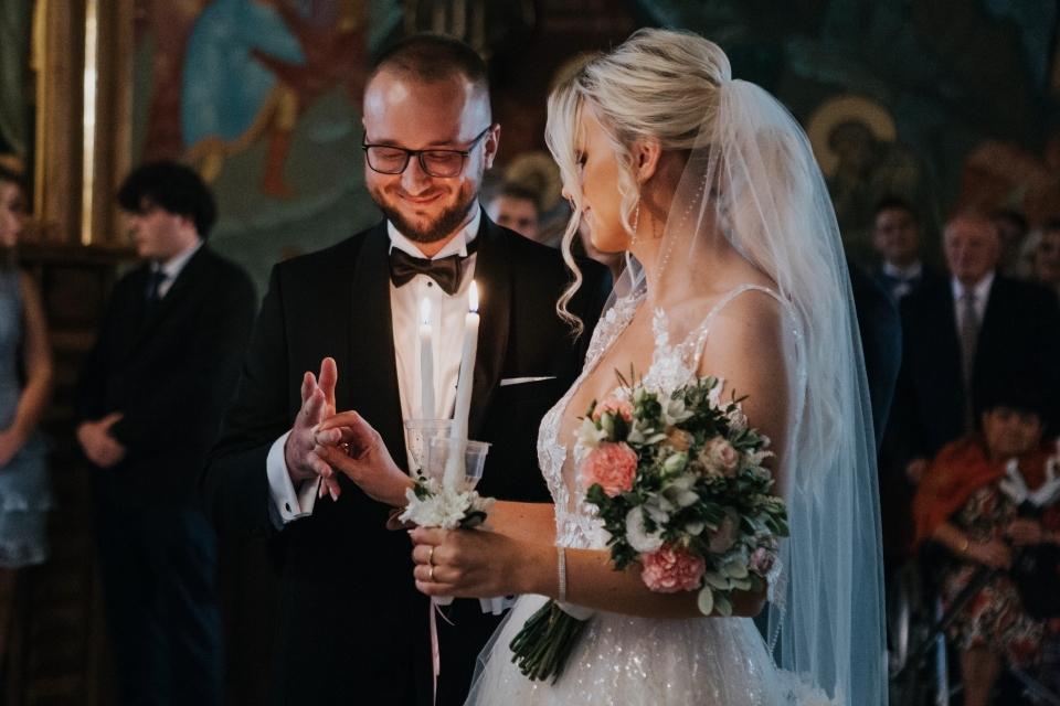 Zapowiedź reportażu ślubnego Białystok - Ula & Piotrek